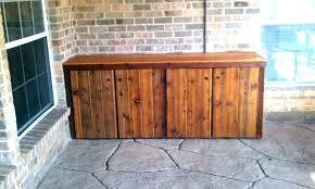 outdoor deck storage benches under deck storage box under deck storage ideas small waterproof box outdoor