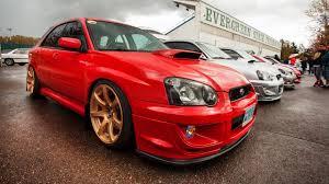 Rumble Wagon - 2004 Subaru WRX - 2013 IMSCC Competitor - YouTube