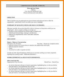 9 How To Make A Cv For First Job Pdf Points Of Origins
