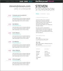 Resume Word Sample Instruction Manual Example 8 Templates Free ...