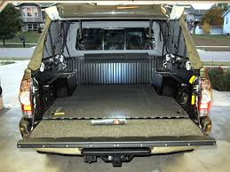 toyota tacoma : Help With Soft Bed Liner Options Solutions Awesome ...