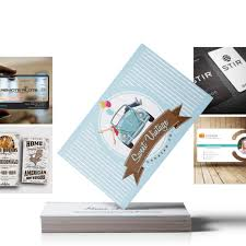 Design Your Own Title Page How To Design A Business Card The Ultimate Guide 99designs