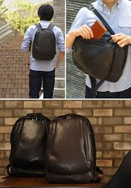 a day 1 night trips are available expand the two colors black and chocolate color it is suitable for men oxidized silver leather rucksack