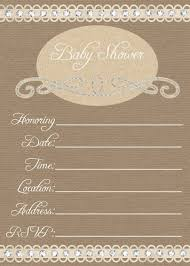 Free Baby Shower Invitations Printable Free Online Baby Shower Invitation Thank You Card Frugal Fanatic