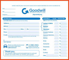 donation receipt forms donation receipt template sop format example