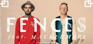 fences arrows. Interesting Arrows Macklemore Builds New Song With Fences Called  With Arrows