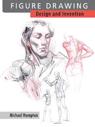 figure drawing design and invention michael hton 9780615272818 amazon books