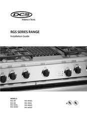 dcs rgs 366 manuals dcs rgs 366 installation manual 30 pages