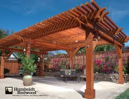 patio shade structures wood home design and architecture styles ideas