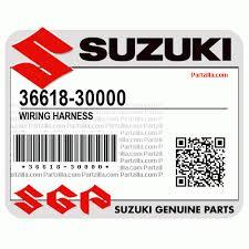 36618 30000 wiring harness 5 25