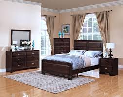 New Classic Bedroom Furniture Garrett New Classic Furniture