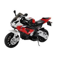 bmw s1000rr 12v ride on motorbike maplin