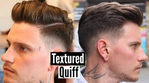 Barb Hair Style mens quiff hairstyle & haircut tutorial mens hair 2017 youtube 1868 by wearticles.com