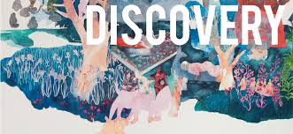discovery is an exhibition that provides exposure to emerging artists this fresh and eclectic show presents a collection