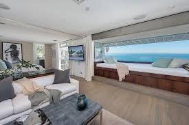 Malibu Bedroom Furniture Modern Malibu Beach House Rooms With A View