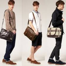Image result for man bag