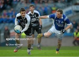 Sportsfile - Ardfert v St Croan's - AIB GAA Football All-Ireland ...
