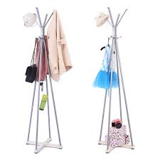 Simple Coat Rack Furniture Creative And Unusual Coat Rack Design Ideas to Inspire 20