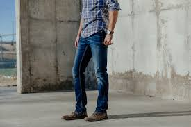 Denim Diary A Guide To Mens Fits