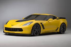 2015 Chevrolet Corvette Stingray - Information and photos - MOMENTcar