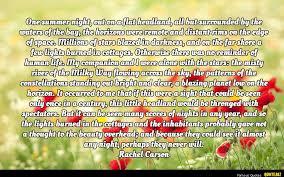 Rachel Carson Quotes