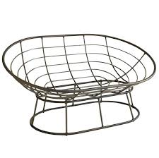 Sample Picture Of Modern Metal Double Papasan Chair Frame