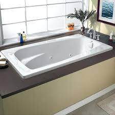 by inch whirlpool bathtub 60 x 32 cambridge soaking