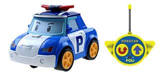 <b>Радиоуправляемые</b> игрушки <b>Robocar Poli</b> - купить ...