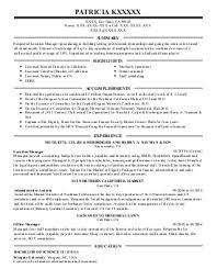 Awesome Funeral Director Resume Ideas - Simple resume Office .