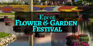 epcot flower and garden festival bursts into bloom