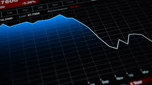 Free Stock Market Charts And Graphs Invest Risk Free Stock Video Footage 4k And Hd Video Clips Shutterstock