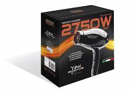 <b>Фен Gamma</b> Piu SRL <b>Relax</b> Power 2750W