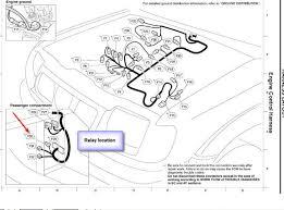 2000 nissan xterra radio wiring diagram wiring diagram 2005 nissan xterra radio wiring diagrams