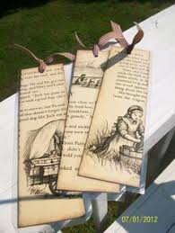 new wives club 14 turn the spines of unloved old books into beautiful bookmarks book spine bookmarks and books