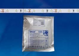 <b>Светодиодная лента Uniel</b> (11051) <b>5M</b> белый 30W <b>ULS</b>-<b>3014</b> ...