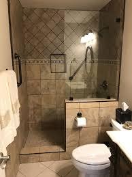 Partition Bathroom Design Shower Partition And Door Shower Remodel Diy Bathroom