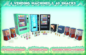 Snack Tower Vending Machine Reviews Simple Vending Machine Pack Asset Store