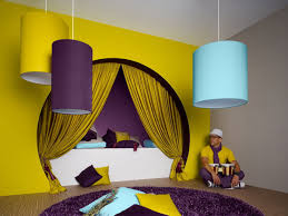 Interior Design Color Concept