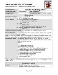 Wormald Fire Extinguisher Chart Fire Extinguishers
