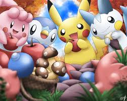 cutest pokemon images cute pokemon hd wallpaper and background photos