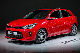 kia new car releaseNew Kia Rio revealed latest on Kias upcoming Fiesta rival by CAR