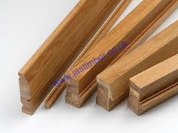 Oak DOOR FRAMES - Hardwood exterior doors and frames