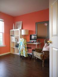 Coral Painted Rooms Design Fabulous Page 4