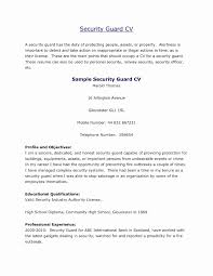 Security Supervisor Cover Letter Supervisor Cover Letter With No Experience Filename Job