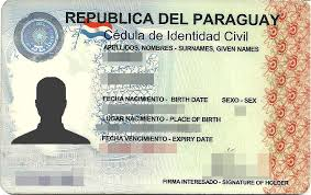 Immigration Association In Paraguay Of Immigrants