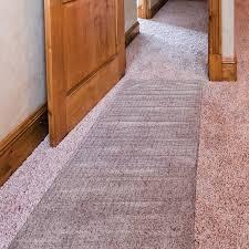 Shop Mohawk Home Deep Pile Carpet Protector 27