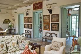French Style Interior Design Ideas Decor And Furniture Magnificent French Interior Designs