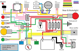 honda wiring diagram symbols free sample legend honda wiring Xrm Wiring Diagram hondacb450glennscoloredwiringschema wire diagrams easy simple detail ideas general example honda wiring diagram free sample legend honda xrm 110 wiring diagram