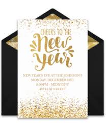 Free Winter Holiday Online Invitations Punchbowl