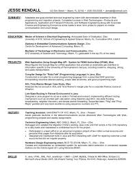 Resume Format For Internships Free Download Resume For Internships